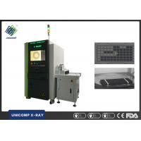 Chip Counter BGA X Ray Inspection Machine Micro BGA On Chop Analysis