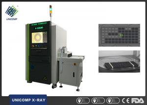 China Chip Counter BGA X Ray Inspection Machine Micro BGA On Chop Analysis on sale