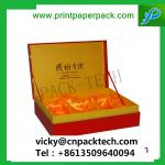 Luxury Coated Paper Book Style Rigid Satin Interior Gift Box  Standard Various Color Bookshape Jewelry Packaging