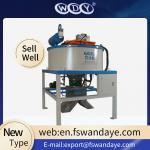 Efficient Dried type Magnetic Separator suitable For non-metallic ore separation and chemical rubber plastics medicine