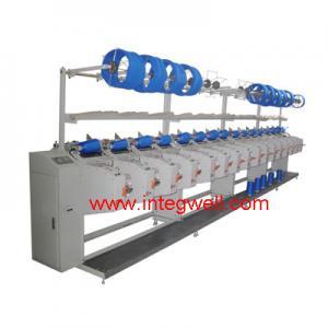 China Computerized Cone Winding Machine on sale