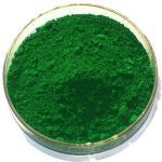 Chromium oxide green supplier