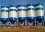 Brand Name sincola Portable Cement Silo Warranty 12months Cement Storage Silo
