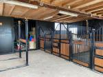 Australia Style Portable High Resistance Horse Stable Panels