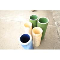 ptfe paste extruded tube