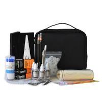 China OEM / ODM 3D Eyebrow Cosmetic Microblading PMU Training Starter Beginner Portable Kit on sale