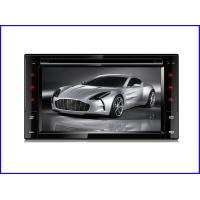 Universal car dvd player touch screen TFT car radio dvd player