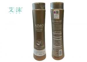 China Chinese Herbal Hair Care Shampoo Brands Bio Plant Amino Acid Collagen Shampoo for Dry Hair on sale