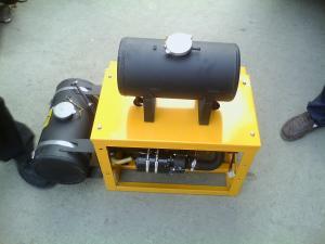 China XCMG Truck crane fan heater on sale