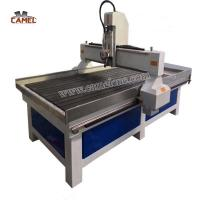 CA-1224 Advertising CNC Router Machine 1224 For Acrylic MDF