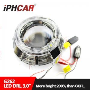 China IPHCAR Automotive Headlight  Toyota Nissan BMW Jeep Suzuki Honda Teana Led Headlight Len on sale