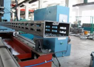 China 0.8mm Thickness Steel Roll Forming Machine on sale