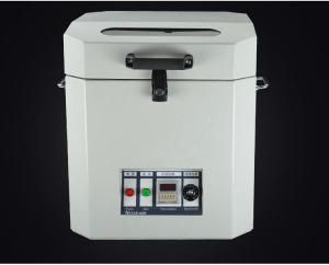 High Speed Low Noise Automatic Cream Solder Paste Mixer for sale