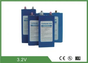 China Lifepo4 Battery Cells Low Self - Discharge 25ah cell on sale