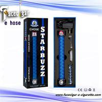 E-hose 2014 newest electronic cigarette huge vapor hookah shisha