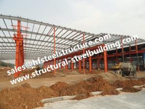 China Residential Apartments Hotels Commercial Steel Fabricated High Rise Metal Building Homes on sale