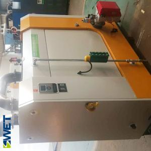 China 600kg Induction Heating Portable Steam Boiler , Steam Boiler For Greenhouse on sale