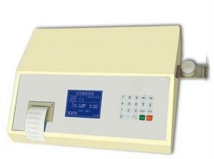 China crude oil sulfur content tester on sale