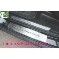 Jeep Grand Cherokee Doorsill Auto Parts Accessories Jeep Exterior Spare Parts