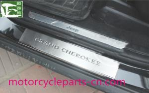 China Jeep Grand Cherokee Doorsill Auto Parts Accessories Jeep Exterior Spare Parts on sale