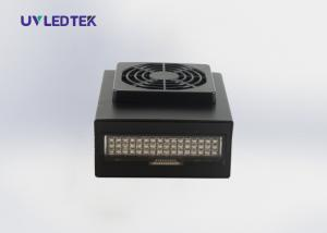 China Low Noise LED UV Curing For Offset Printing Adjustable Power Smart Fan Control on sale
