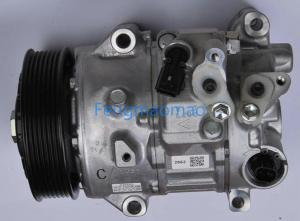 China Car Air Conditioning Compressor 7SE17C for toyota RAV4 88310-42333/88310-OR011 447150-3361 on sale