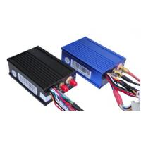 China GSM Management Car SMS GPS Tracker Fleet GPRS / Vehicle GPS Tracker on sale