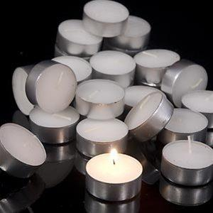 China tealight candles on sale