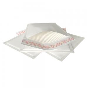 China 100% Recyclable Material Kraft Mailing Envelopes Corrugated Paper Biodegradable on sale