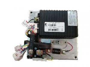 China Tourist Electric Cart Parts Golf Cart Controller Assy 1205M Type High Performance on sale