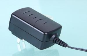 China 40W Series CE GS CB ETL FCC SAA C-Tick CCC RoHS EMC LVD Approved VOIP Phone Adaptor on sale