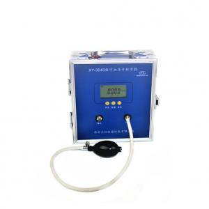 China Factory High Quality Digital Blood Pressure Gauges Calibrators on sale