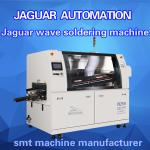 Factory price wave soldering machine/welding machine for SMD SMT LED line assembly