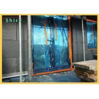 China Self Adhesive  Window Glass Protection Film Temporary Sun Protection Glass Film on sale