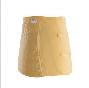 China Uterus Contraction After Pregnancy Girdle / Postnatal Belly Band Excellent Adhesion on sale