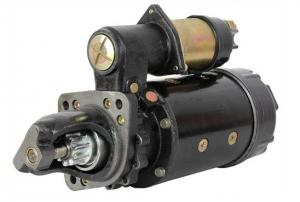 China STARTER MOTOR HYSTER LIFT TRUCK P-165A P-180A P-185A PIONEER 100 PERKINS on sale