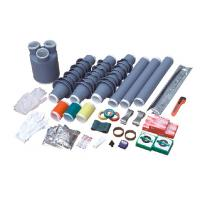 China 35KV High Voltage Cable Termination Kit Cold Shrink Sleeving  on sale