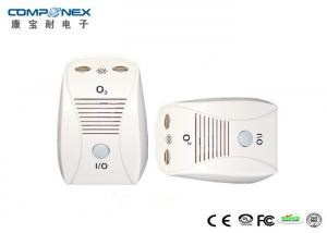 China Lightweight Household Dual Electronic Air Purifier Soundless For Bed Room / Garage on sale
