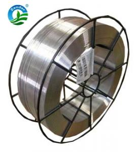 China Aluminum alloy welding wire on sale