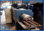Moveable 45Kgs Gas Storage Tank / LPG Cylinder Production Line Effect Assurance