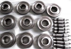 China Worm Gears on sale