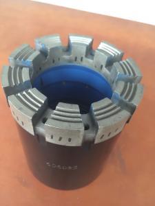 China NMLC / HMLC Diamond Core Bit Set For Mineral Exploration using for 1.5 meters length NMLC / HMLC Core barre on sale