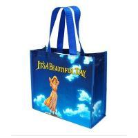 Wholesale PP Laminated Woven bag