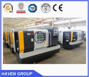 China Metal Lathe Equipment CNC Lathe Machine on sale