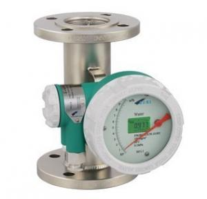 China The metal flow meter on sale