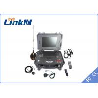 Light Weight Integrated All In One Portable video Receiver PAL / NTSC Adaptive