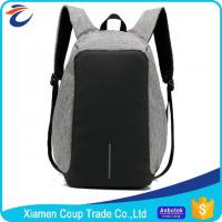 Waterproof Laptop Backpack / Lightweight Computer Backpack With USB Charging Port