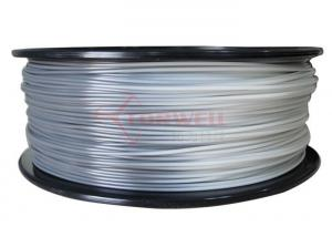 China 3D Plastic Filament PLA Color Changing Filament 1.75MM , 3D Printing Consumables on sale
