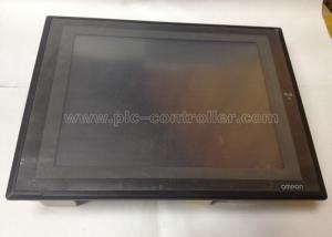 China High definition 12.1 inch OMRON HMI For Device Data Transfer NS12 - TS00B - ECV2 on sale