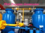 Кислород особой чистоты делая машиной полную систему с компрессором воздуха
